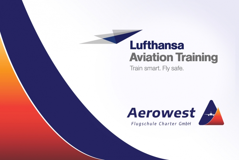 Lufthansa Aviation Training in Berlin